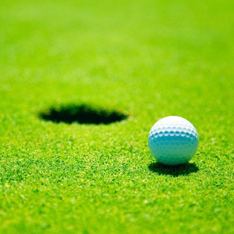Campo de Golf Club de Campo Mediterráneo