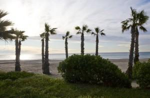 Playa Gurugú