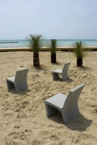benicassim playa de Els Terrers