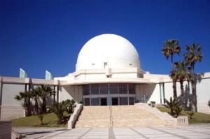 El Planetario de Castellón