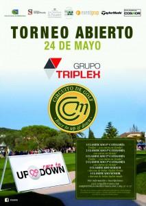 2º torneo UP&DOWN CCMediterráneo