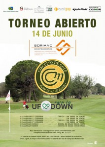 3º torneo UP&DOWN CCMedierráneo