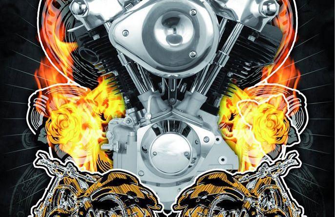 XXXI Concentración Big Twin Harley-Davidson