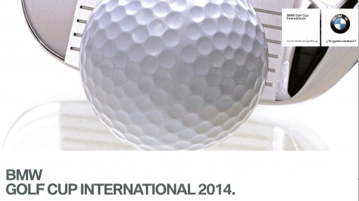 Torneo BMW Golf Cup International