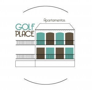 LOGO Golf Place