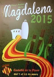 cartel magdalena 2015