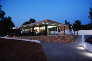 La Coma Corner en Golf Place